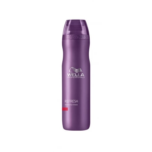 Wella Professionals Balance Refresh Revitalising Shampoo (Scalp Care) 250ml
