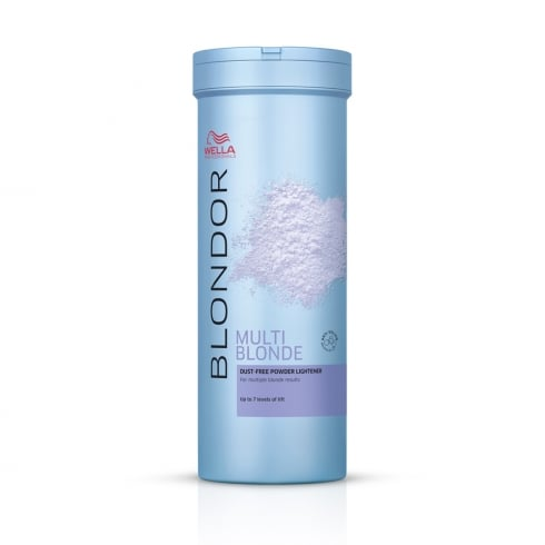 Wella Professionals Blondor Multi Blonde Powder 400g