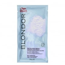 Blondor Powder Sachet 30g
