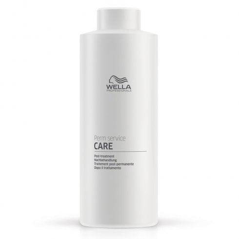 Wella Professionals Care Post Perm Treatment 1 Ltr