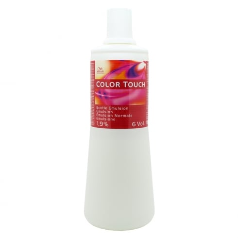 Wella Professionals Colour Touch Emulsion