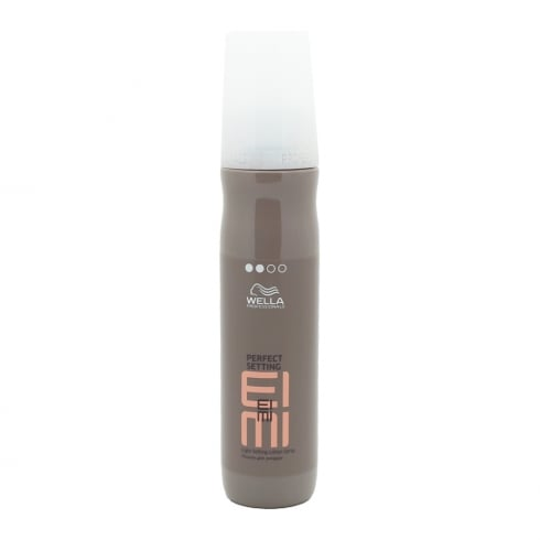 Wella Professionals EIMI Perfect Setting Styling Lotion Spray 150ml