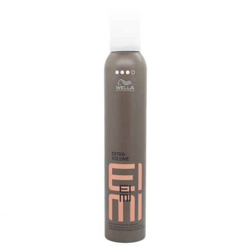 Wella Professionals EIMI Strong Hold Volumising Mousse