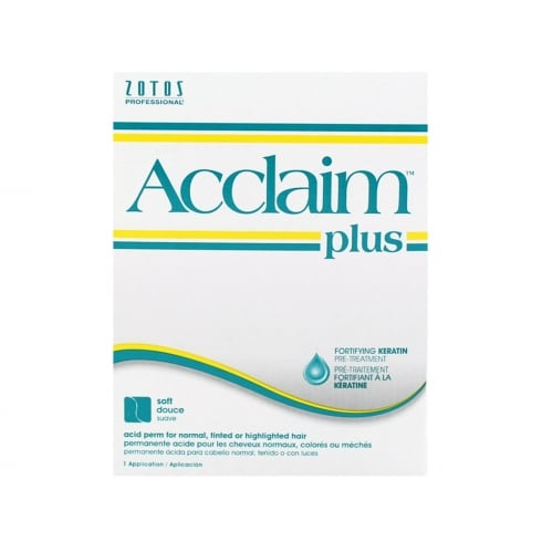 Zotos Acclaim Acid Perm Regular Plus (Single)